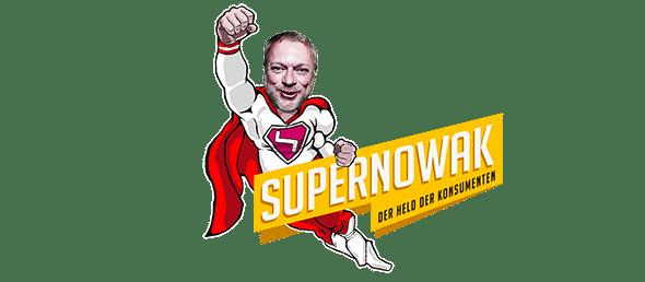 Aufsperrdienst Natan - Testsieger bei SuperNowak