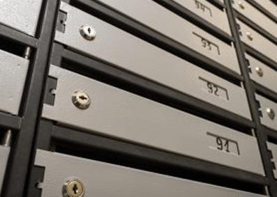 Aufsperrdienst Natan | Briefkastenöffnungen
