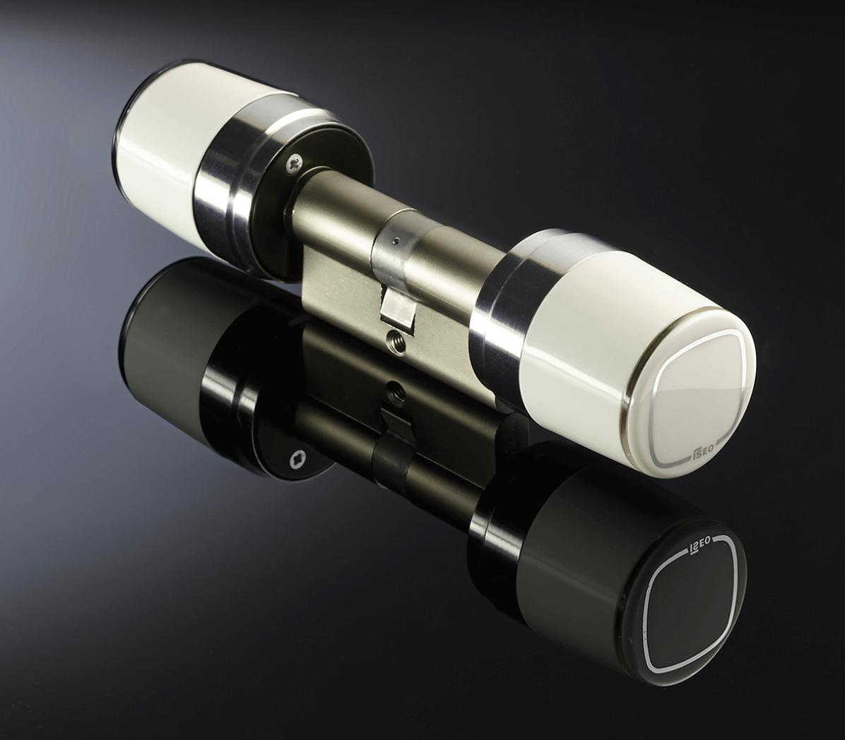 Elektronische und mechatronische Zylinder