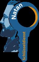 Aufsperrdienst Natan - Logo